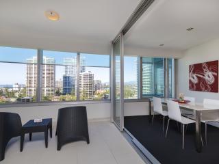 1 Bedroom Apartment Balcony