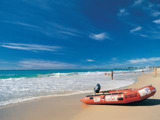 Coolangatta Beach